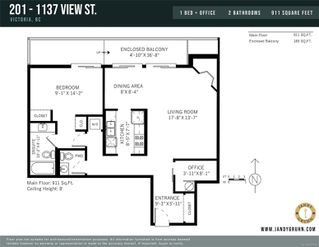 Photo 26: 201 1137 View St in : Vi Downtown Condo for sale (Victoria)  : MLS®# 859769