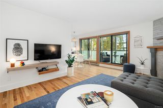 Photo 8: 201 1137 View St in : Vi Downtown Condo for sale (Victoria)  : MLS®# 859769