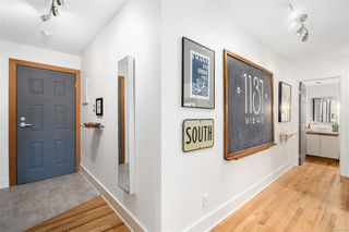 Photo 4: 201 1137 View St in : Vi Downtown Condo for sale (Victoria)  : MLS®# 859769