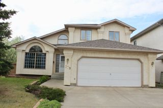 Main Photo: 379 BURTON Road in Edmonton: Zone 14 House for sale : MLS®# E4220581
