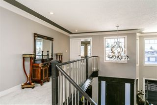 Photo 20: 19 GALLOWAY Street: Sherwood Park House for sale : MLS®# E4220904