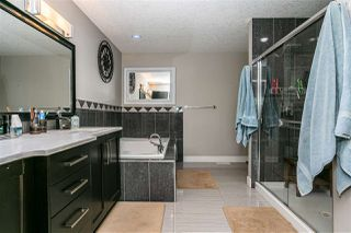 Photo 24: 19 GALLOWAY Street: Sherwood Park House for sale : MLS®# E4220904