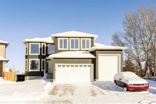 Photo 2: 19 GALLOWAY Street: Sherwood Park House for sale : MLS®# E4220904