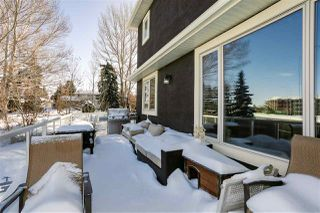 Photo 41: 19 GALLOWAY Street: Sherwood Park House for sale : MLS®# E4220904