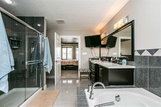 Photo 25: 19 GALLOWAY Street: Sherwood Park House for sale : MLS®# E4220904