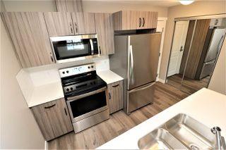 Photo 1: 207 1506 Tamarack Boulevard in Edmonton: Zone 30 Condo for sale : MLS®# E4224300