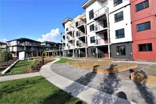 Photo 22: 207 1506 Tamarack Boulevard in Edmonton: Zone 30 Condo for sale : MLS®# E4224300
