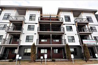 Photo 16: 207 1506 Tamarack Boulevard in Edmonton: Zone 30 Condo for sale : MLS®# E4224300