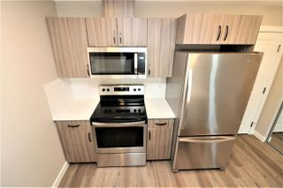 Photo 2: 207 1506 Tamarack Boulevard in Edmonton: Zone 30 Condo for sale : MLS®# E4224300