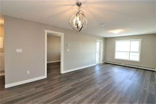 Photo 4: 207 1506 Tamarack Boulevard in Edmonton: Zone 30 Condo for sale : MLS®# E4224300