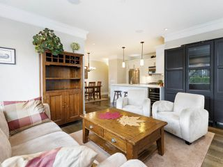 """Photo 10: 3209 W 2ND Avenue in Vancouver: Kitsilano Townhouse for sale in """"Kitsilano"""" (Vancouver West)  : MLS®# R2527751"""