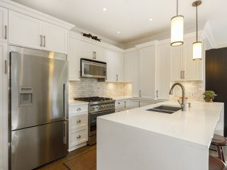 """Photo 17: 3209 W 2ND Avenue in Vancouver: Kitsilano Townhouse for sale in """"Kitsilano"""" (Vancouver West)  : MLS®# R2527751"""