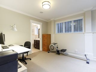 """Photo 31: 3209 W 2ND Avenue in Vancouver: Kitsilano Townhouse for sale in """"Kitsilano"""" (Vancouver West)  : MLS®# R2527751"""
