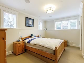 """Photo 26: 3209 W 2ND Avenue in Vancouver: Kitsilano Townhouse for sale in """"Kitsilano"""" (Vancouver West)  : MLS®# R2527751"""