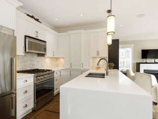 """Photo 18: 3209 W 2ND Avenue in Vancouver: Kitsilano Townhouse for sale in """"Kitsilano"""" (Vancouver West)  : MLS®# R2527751"""