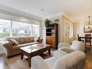 """Photo 5: 3209 W 2ND Avenue in Vancouver: Kitsilano Townhouse for sale in """"Kitsilano"""" (Vancouver West)  : MLS®# R2527751"""