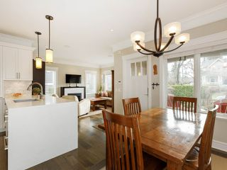 """Photo 6: 3209 W 2ND Avenue in Vancouver: Kitsilano Townhouse for sale in """"Kitsilano"""" (Vancouver West)  : MLS®# R2527751"""
