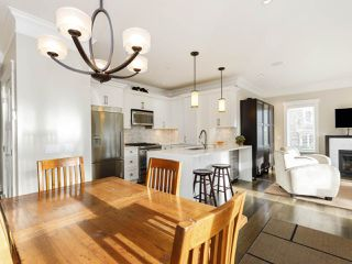 """Photo 7: 3209 W 2ND Avenue in Vancouver: Kitsilano Townhouse for sale in """"Kitsilano"""" (Vancouver West)  : MLS®# R2527751"""