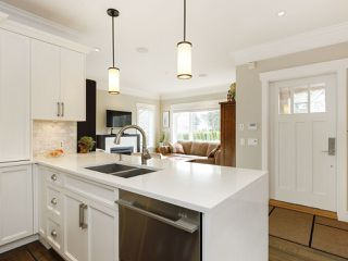 """Photo 20: 3209 W 2ND Avenue in Vancouver: Kitsilano Townhouse for sale in """"Kitsilano"""" (Vancouver West)  : MLS®# R2527751"""