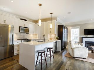 """Photo 12: 3209 W 2ND Avenue in Vancouver: Kitsilano Townhouse for sale in """"Kitsilano"""" (Vancouver West)  : MLS®# R2527751"""