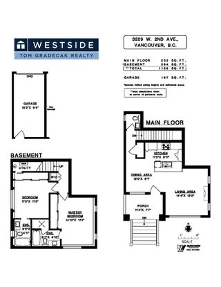 """Photo 34: 3209 W 2ND Avenue in Vancouver: Kitsilano Townhouse for sale in """"Kitsilano"""" (Vancouver West)  : MLS®# R2527751"""