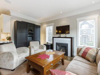 """Photo 9: 3209 W 2ND Avenue in Vancouver: Kitsilano Townhouse for sale in """"Kitsilano"""" (Vancouver West)  : MLS®# R2527751"""