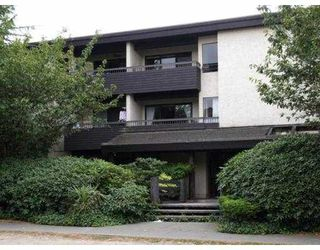 Photo 1: 105 1420 E 8TH AV in Vancouver: Grandview VE Condo for sale (Vancouver East)  : MLS®# V566058