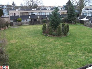 "Photo 9: 44 17706 60TH Avenue in Surrey: Cloverdale BC Condo for sale in ""CLOVER PARK"" (Cloverdale)  : MLS®# F1204628"