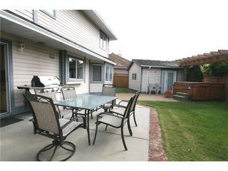 "Photo 10: 5288 PINEHURST Place in Tsawwassen: Cliff Drive House for sale in ""IMPERIAL VILLAGE"" : MLS®# V944770"