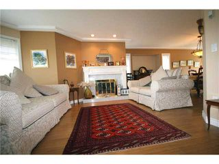 """Photo 1: 5288 PINEHURST Place in Tsawwassen: Cliff Drive House for sale in """"IMPERIAL VILLAGE"""" : MLS®# V944770"""