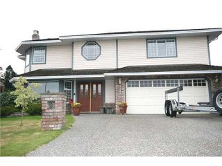 "Photo 2: 5288 PINEHURST Place in Tsawwassen: Cliff Drive House for sale in ""IMPERIAL VILLAGE"" : MLS®# V944770"
