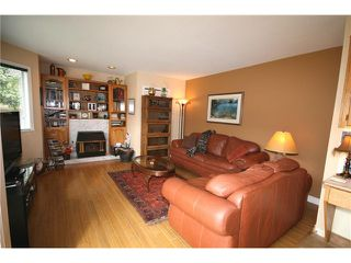 """Photo 5: 5288 PINEHURST Place in Tsawwassen: Cliff Drive House for sale in """"IMPERIAL VILLAGE"""" : MLS®# V944770"""