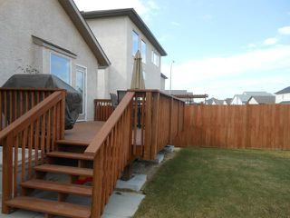 Photo 15: 11 Uppingham Place in WINNIPEG: St Vital Residential for sale (South East Winnipeg)  : MLS®# 1207494