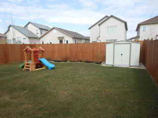 Photo 14: 11 Uppingham Place in WINNIPEG: St Vital Residential for sale (South East Winnipeg)  : MLS®# 1207494