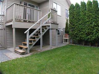 """Photo 9: 12 1700 MAMQUAM Road in Squamish: Garibaldi Estates Townhouse for sale in """"Mountain Mews"""" : MLS®# V954418"""