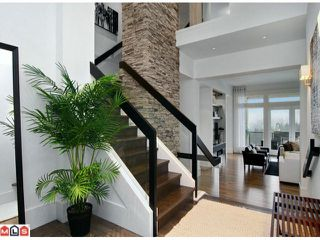 Photo 2: 2746 EAGLE MOUNTAIN Drive in Abbotsford: Abbotsford East House for sale : MLS®# F1216728