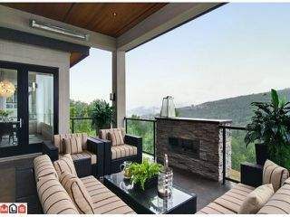 Photo 3: 2746 EAGLE MOUNTAIN Drive in Abbotsford: Abbotsford East House for sale : MLS®# F1216728