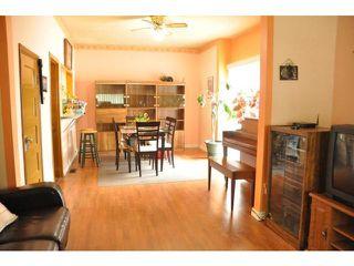 Photo 4: 605 Alverstone Street in WINNIPEG: West End / Wolseley Residential for sale (West Winnipeg)  : MLS®# 1215969