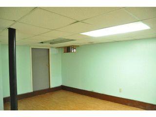 Photo 13: 605 Alverstone Street in WINNIPEG: West End / Wolseley Residential for sale (West Winnipeg)  : MLS®# 1215969