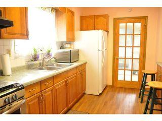 Photo 5: 605 Alverstone Street in WINNIPEG: West End / Wolseley Residential for sale (West Winnipeg)  : MLS®# 1215969