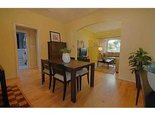 Photo 3: 4016 GLEN Drive in Vancouver East: Knight Home for sale ()  : MLS®# V948696