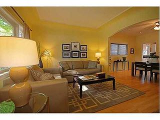 Photo 1: 4016 GLEN Drive in Vancouver East: Knight Home for sale ()  : MLS®# V948696