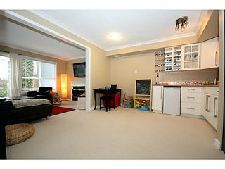 "Photo 18: 356 55A Street in Tsawwassen: Pebble Hill House for sale in ""PEBBLE HILL"" : MLS®# V989635"