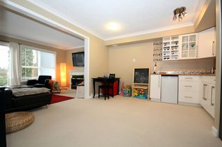 "Photo 23: 356 55A Street in Tsawwassen: Pebble Hill House for sale in ""PEBBLE HILL"" : MLS®# V989635"