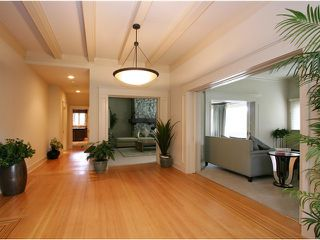 Photo 3: 3750 CARTIER ST Vancouver, Westside House Sold