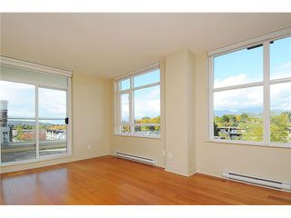 "Photo 3: 519 2268 W BROADWAY in Vancouver: Kitsilano Condo for sale in ""The Vine"" (Vancouver West)  : MLS®# V996549"