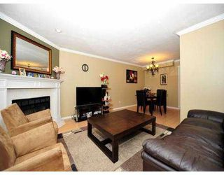 Photo 6: 17 1336 PITT RIVER Road in Port Coquitlam: Citadel PQ Townhouse for sale : MLS®# V1000649