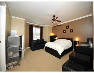 Photo 8: 17 1336 PITT RIVER Road in Port Coquitlam: Citadel PQ Townhouse for sale : MLS®# V1000649