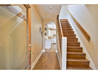 Photo 4: 4835 PRINCE EDWARD ST in Vancouver: Main House for sale (Vancouver East)  : MLS®# V1008228