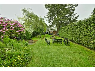 Photo 2: 4835 PRINCE EDWARD ST in Vancouver: Main House for sale (Vancouver East)  : MLS®# V1008228